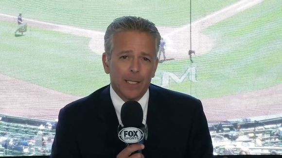 Thom Brennaman Can No Longer Contain His Frustration with the Reds
