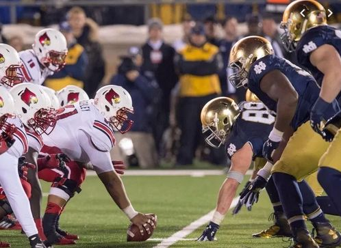 Notre Dame's High Hopes Open in Louisville