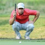 Paul Casey Avoids Rules Infraction Despite Trying to Murder a Bug