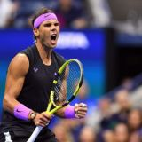 Nadal Tames the Raunchy Russian, Wins US Open