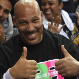 LaVar Ball Officially Launches His Father of the Year Campaign