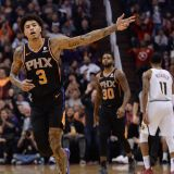 The Suns' Kelly Oubre Jr Just Wants His Dogs Back