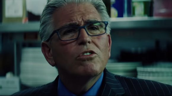 Mike Francesa's Playing a Bookie in the New Adam Sandler Movie