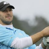 Tony Romo's Broadcasting Career Continues to Hinder His Golf Game