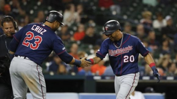 In the Year of the Homer, the Minnesota Twins Rule with an Iron Fist