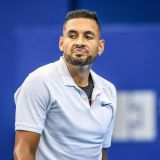Nick Kyrgios Somehow Avoids His Inevitable Suspension