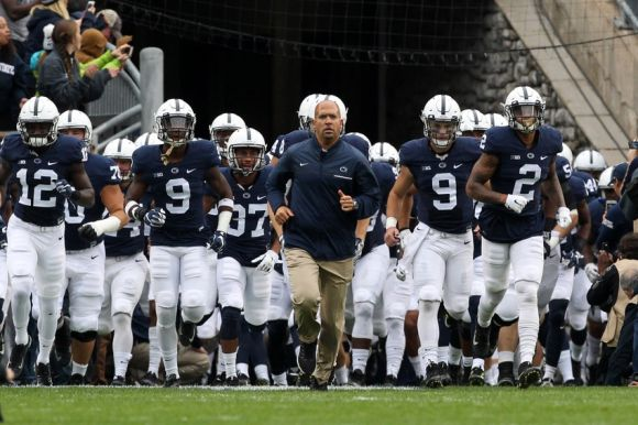 Penn State Really Seems to Have Maryland Figured Out