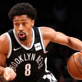 Spencer Dinwiddie Would Like You to Invest in Spencer Dinwiddie