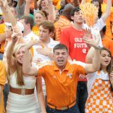 Tennessee Football Callously Teases Fans with a Brief Flicker of Hope