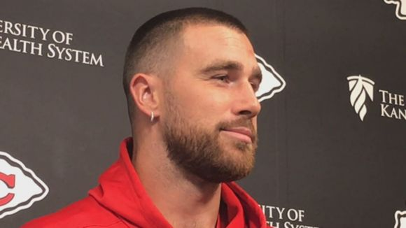 Travis Kelce's Filled with Regret over Shoving His Coach on the Sideline