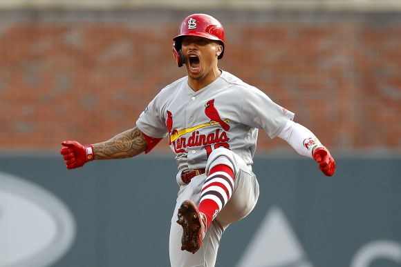 NLDS: 10-Run First Inning Propels Cardinals to NLCS