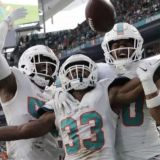 An NFL-Wide Home Team Sunday Sweep Includes the Dolphins