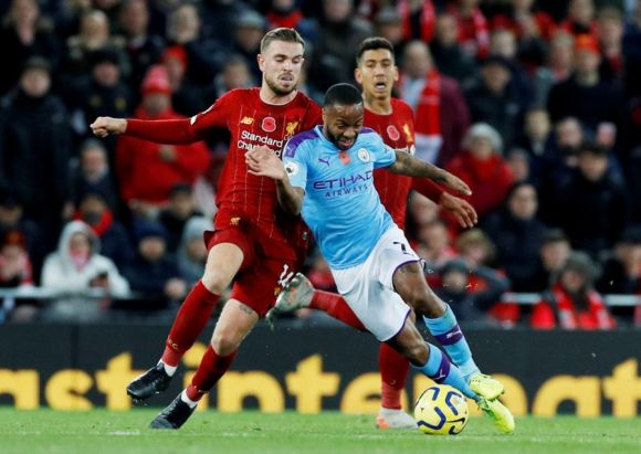 Liverpool Beats Man City; So Does the VAR