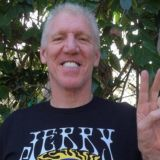 Bill Walton Shares Obscure Geography Facts during a Live College Basketball Broadcast
