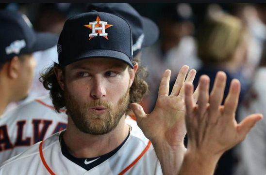 Gerrit Cole Signs with Yankees for Astronomical Money