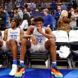 James Wiseman Opts Outta College Hoops Hypocrisy