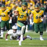 North Dakota State Stampedes to Another FCS Championship
