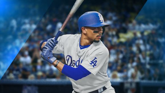 Mookie Betts Is Finally an Official Dodger