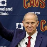 Beilein's Now Makin' a Beeline Away from Cleveland's Coaching Gig