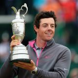 Rory McIlroy's Just Not Into the Premier Golf League