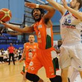 Believe It or Not, the British Basketball League's Still Playing