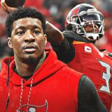 The Numbers Don't Seem to Like Jameis Winston