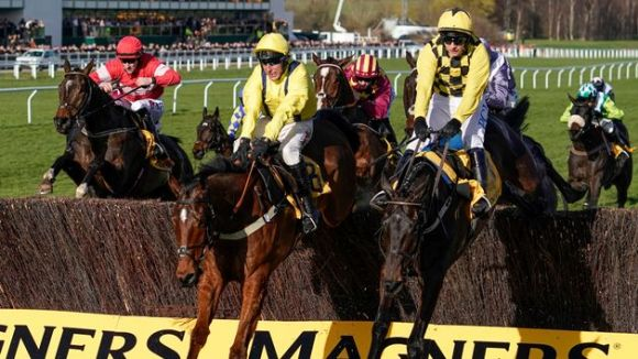 Covid-19 Fatality Makes Staging Cheltenham Festival Look Even Dumber