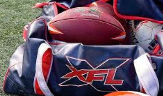 XFL 2.0 Bites the Big One 2.0