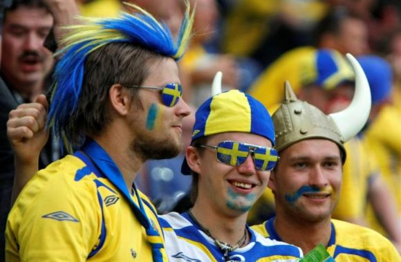 Swedish Leagues Stun Soccer World by Saying They're Gonna Play