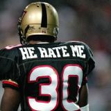 XFL's Still Dead and Kicking: Oliver Luck Takes McMahon to Court