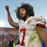 Kaepernick's Gonna Pay Minneapolis Protesters' Legal Bills