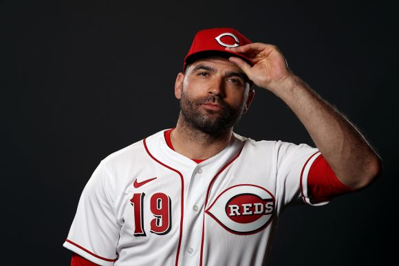 Joey Votto Shifts into Woke Mode