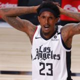 Lou Williams Escapes the NBA Bubble for Some Strip Club Chicken Wings and a Funeral