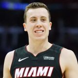 Duncan Robinson Lights Up the Pacers Like He's Done to Everyone Else