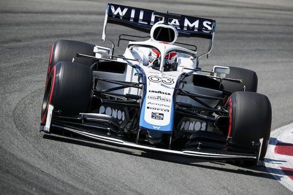 Williams Just Sold Williams