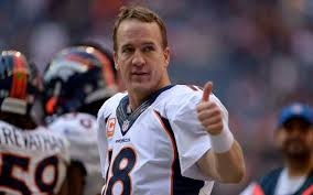 Manning Nixes Any Talk of Retirement