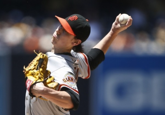 Tim Lincecum: Modern Day Christy Mathewson?