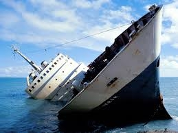 Manchester City's a Sinking Ship