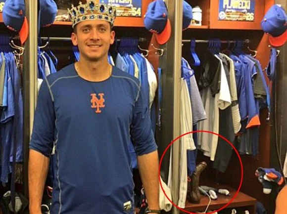 The New York Mets Open an Adult Store
