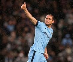Legendary  Lampard Bids Premiership Adieu