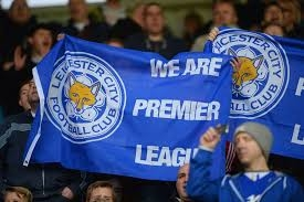 Leicester City Is the Foxy New Blue