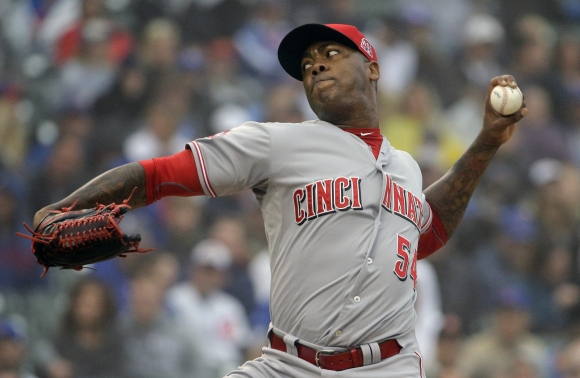 Yankees Count on Chapman Not Choking