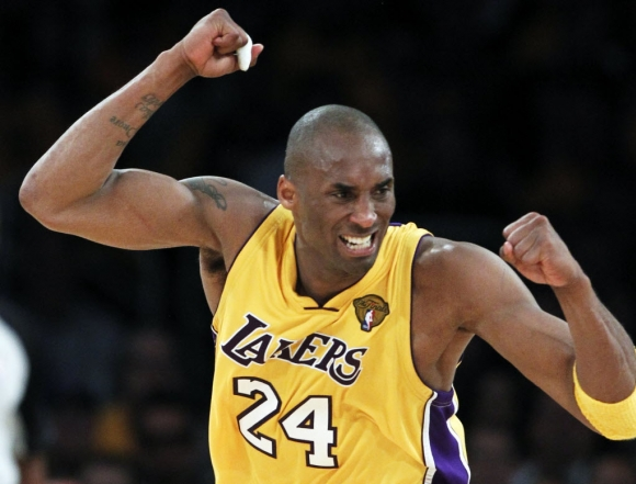 Kobe's Shallow 60 a Fitting Farewell