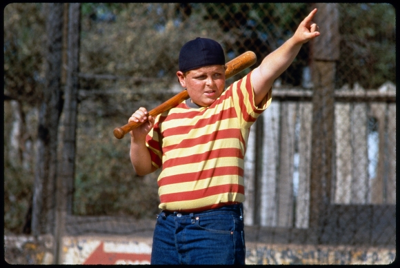 The Shot Dude: Sunday Sandlot