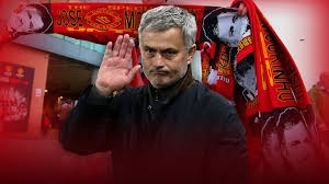 Mourinho Gets His First Man Utd Victory