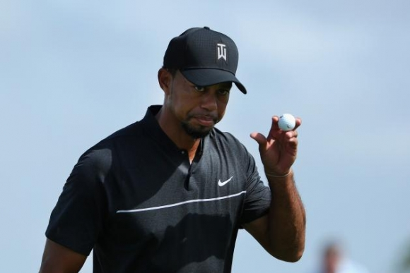 The Return of Tiger?