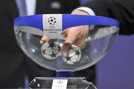 It's Bracket Time in the Champions League