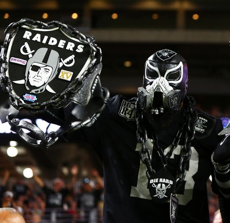 Will the Raiders Name Remain in Oakland?