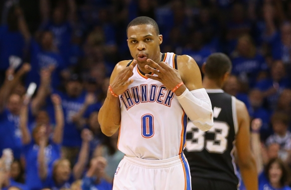Russell Westbrook and the Five-Point Play