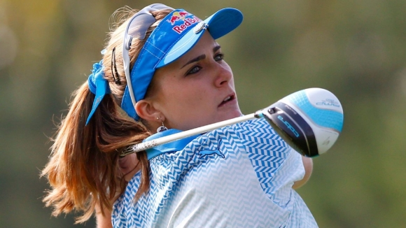 Lexi Thompson Gets Absolutely Robbed of an LPGA Major
